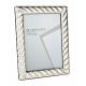 Cornice 10x15 portafoto silver CLASSIC