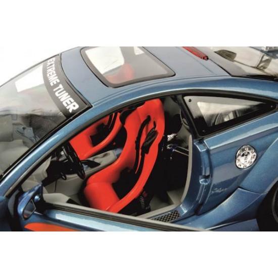 Toyota Celica Tuning scala 1:12